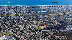 Map Of Carlsbad Ca Shea Homes Buys Vacant Land In Carlsbad For 4 Million Nbc 7 San