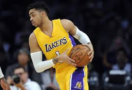 nba draft trade rumors lakers taking offers for d u0027angelo russell