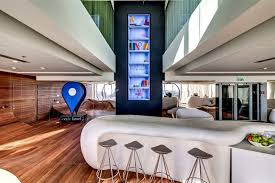 Google Snapshots Google U0027s Eclectic Tel Aviv Office Space 30 Pics Twistedsifter