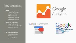 google analytics webmaster tools pro setup u0026 tips