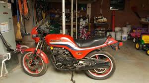 kawasaki gpz motorcycles for sale