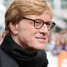 does robert redford have a hair piece at 77 robert redford goes back to his roots npr