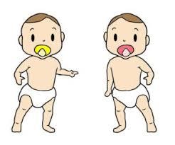 babyphone f r 2 kinderzimmer babyphone mit kamera für zwillinge einsicht in das kinderzimmer