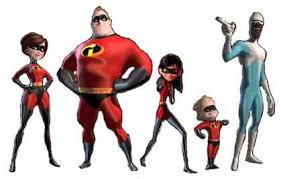 Halloween Costumes Incredibles Incredibles Classic Men Battles Comic Vine