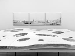 Architecture Practices Exhibit In Tokyo Architectural Environments For Tomorrow New