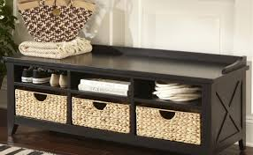 bench entrance storage bench exceptional entryway storage bench