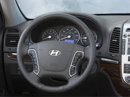 Hyundai Santa Fe 2004 Interior 2010 Hyundai Santa Fe Price Photos Reviews U0026 Features