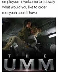 Subway Meme - every time when i order at subway meme xyz