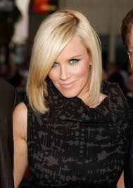 hairstyles short in back long front jenny mccarthy prom hairstyle
