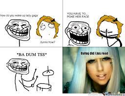 Funny Meme Face Pictures - poker face by domo kim meme center