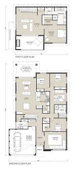 two story house plan astounding modern story house plans contemporary ideas