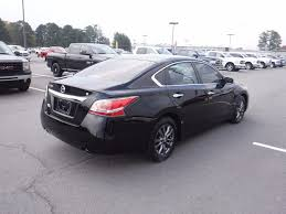 nissan altima 2 door sport 2015 used nissan altima 4dr sdn i4 2 5 at landers chrysler dodge