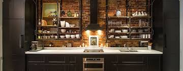 industrial kitchen design ideas industrial kitchen archives trendecor co