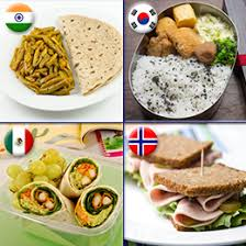 what school lunches look like in 20 countries around the world