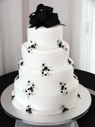 black and white wedding cakes 10 black and white groom s cakes photo black and white 4 tier