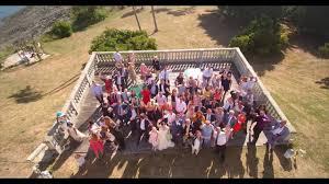 concept mariage dj concept mariage château de la crête drônes bretagne