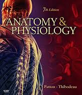 Human Anatomy And Physiology 8th Edition Anatomy U0026 Physiology Book By Kevin T Patton 8 Available Editions