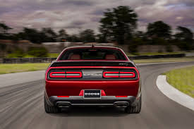 Dodge Challenger Quality - dodge launches widebody option for 2018 challenger hellcat w video