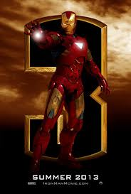 Iron Man 3 (2013) HD