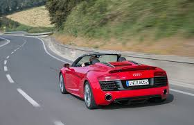 Audi R8 Manual - 2014 audi r8 v10 plus and v10 spyder first drive motor trend