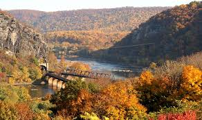 fall colors tours shenandoah valley rivertrail