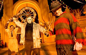 groupon halloween horror nights an awesome halloween saturday