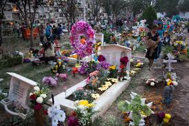 Dia De Los Muertos Halloween Decorations Dia De Los Muertos Or U201cday Of The Dead U201d Is A Two Day H