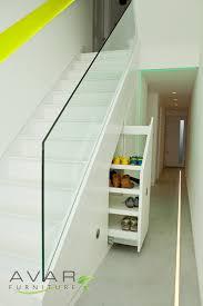 extraordinary basement stairs finishing ideas on interior design
