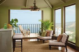outdoor patio ceiling ideas porch tropical with porch ceiling fans