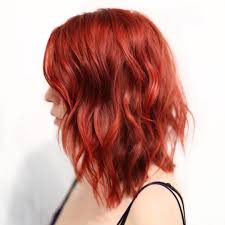 red hairstyles and haircuts ideas for 2017 u2014 therighthairstyles