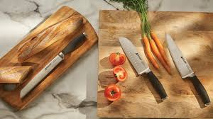 Must Have Kitchen Knives by Knives Anolon Australia