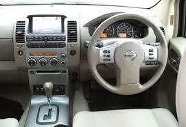 2007 Nissan Pathfinder Interior Nissan Pathfinder Review Part Two