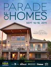 2017 fall parade of homes magazine by bismarck mandan home