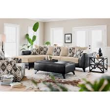 Sectional Living Room Sets by Living Rooms Value City Furniture Clearance Sectional Couch