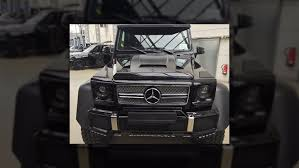mercedes pickup truck 6x6 interior is this brabus g63 6x6 really worth 1 3m