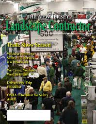 the new jersey landscape contractor feb 2014 by gail woolcott