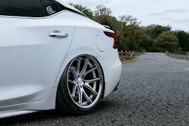 nissan maxima youtube 2015 nissan maxima cleanliness is u2026 ferrada fr2 ferrada wheels