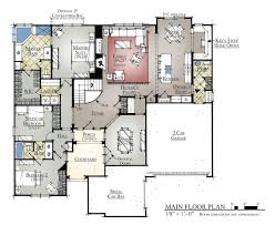 house plans with butlers pantry leave the stairs behind in this spacious 2288 sf ranch homes for