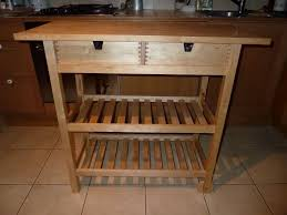 kitchen carts kitchen island table ideas natural wood rolling