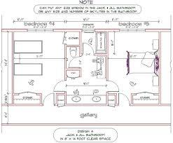 jack jill bathroom jack and jill bathroom designs with regard to motivate bedroom