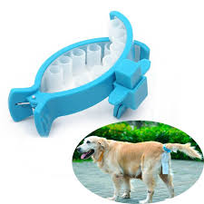 Portable Goods for Pets Waste Poop Bag With Tail Clip Dogs Toilets