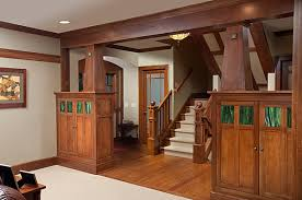 prairie style homes interior decor ideas for craftsman style homes
