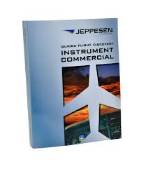 jeppesen guided flight discovery instrument commercial textbook
