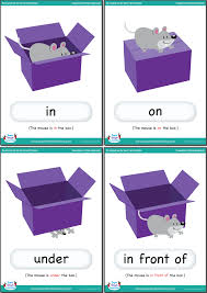 prepositions of place flashcards u2013 animals on the farm super