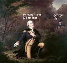 Old Painting Meme - george washington meme paintings 15 dose of funny