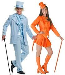dumb and dumber costumes dumb and dumber couples costume costume couplescostume