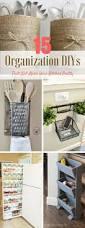 Diy Kitchen Organization Ideas 2146 Best Handy Man Images On Pinterest