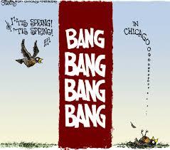 Chicago Tribune News Desk Taking A Stantis April 2011
