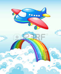illustration kind planes royalty free cliparts