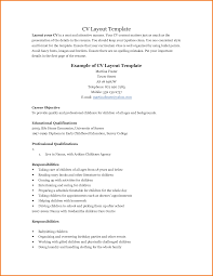 Resume Template For Teenager First Job by Flatbed Truck Driver Cover Letter